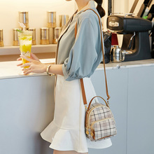 Fashion Women Bag Multifunction Shoulder Messenger Hand Casual Small Bags