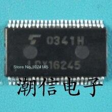 10 шт./лот LCX16245 SN74LCX16245 TSSOP