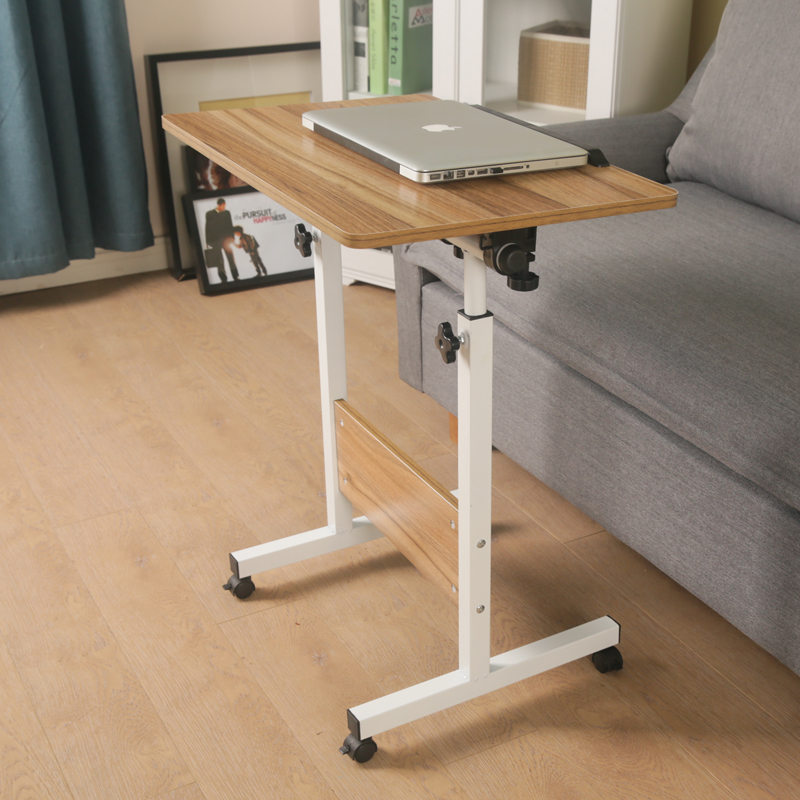 Simple Mobile Mattress Crane Comfortable Desk Folding For Students To Read And Write