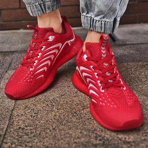 Image 4 - סתיו וחורף נעלי גברים קיץ נעלי גברים גברים של נעלי ספורט נעלי זמין מותג נעלי סין גברים של נעליים יומיומיות (7 11)