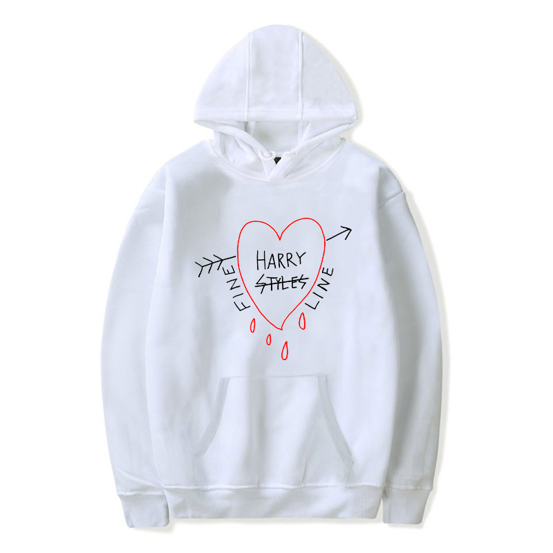 Harry Styles Hoodies Women Harajuku Sweatshirt Men Oversized Hoodie Polerone Pink Hoodie Streetwear Womens Clothing Bluza Damska