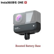 Oryginalna podstawa baterii/Hub szybkiego ładowania/akcesoria do baterii Insta360 ONE R