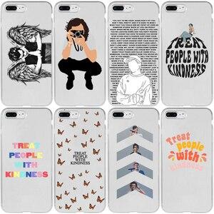 Harry Styles Love On Tour 2020 Fine Line Cover Case for Xiaomi Redmi Note 9 9S 9A 9C 8T 8 7 6 5 4 Pro Max Prime