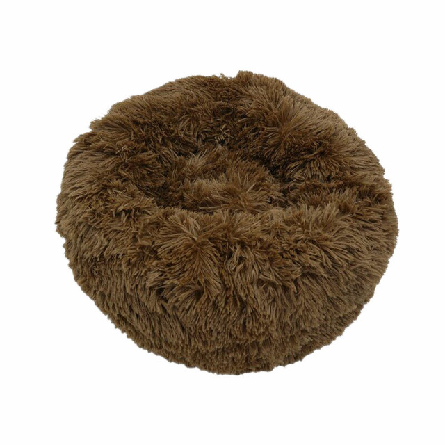 Dog Bed Sofa Round Plush Mat For Dogs Large Labradors Cat House Pet Bed Dcpet Best 2021 Best Selling Product 3