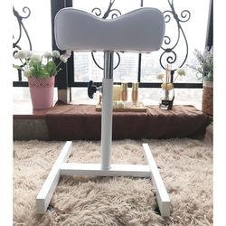 Professionele manicure pedicure tool pedicure manicure stoel roterende lifting voetenbad speciale Nail Stand Originele