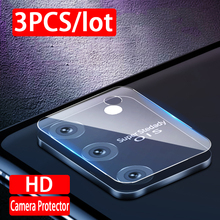 3pc camera lens protector tempered glass on for Samsung Galaxy S10 Lite S10e Note 10 Plus Note10 S10lite S10plus protective film