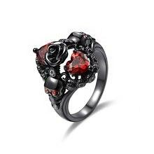 Лидер продаж модное женское кольцо очаровательное обручальное