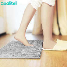 Qualitell Floor Mat Doormat Floor Mat Anti-slip Water Absorption Carpet Kitchen Mat Door Mat Kitchen Carpet Toilet Rug SmartHome(China)