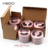 1YPK mix 50 pairs