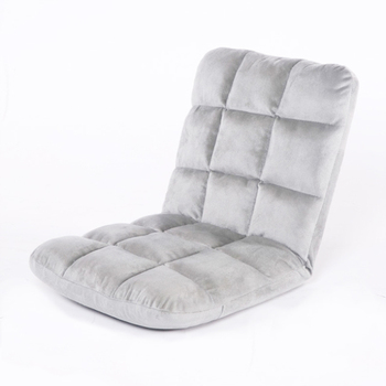Lazy Sofa Tatami Folding Single Small Sofa Bed Computer Back Chair Floor Sofa Bay Window Chair