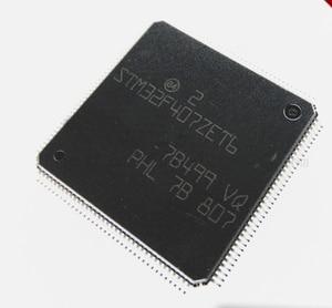 Nowy 5 sztuk/partia STM32F407ZET6 STM32F407ZE STM32F407 LQFP-144