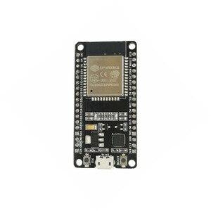 Беспроводной модуль V3 CH340/CP2102 NodeMcu V3 Lua WIFI Интернет вещей Board на основе ESP8266 ESP-12E для Arduino