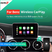 Apple Carplay inalámbrico / Android Mercedes NTG5.0 2015-2017