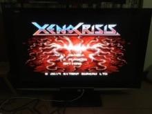 MD oyunu: XENO kriz (tüm bölge!! 8 ülke dili!!)
