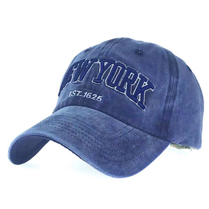 Image 2 - סיטונאי מקרית Snapback כובעי בייסבול כובעי היפ הופ לרקום מכתב כותנה כובע לגברים נשים Casquette עצם gorras para hombre