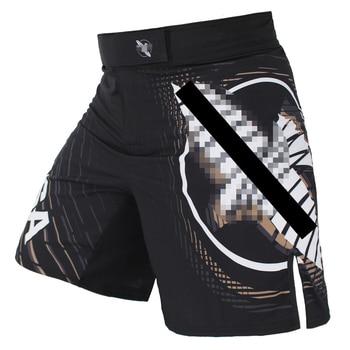 MMA black dragon Eagle subtitles sports breathable boxing training pants mma short kickboxing shorts short muay thai boxeo mma цена 2017