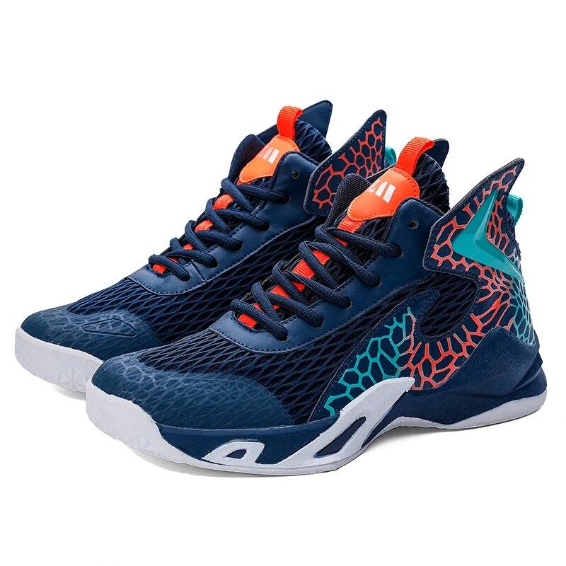 Original New Retro Jordan Men Basketball Shoes High Quality Outdoor Sport Shoes Jordan Cushioning Man Sneakers Baskets Homme