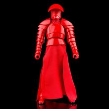 SW czarna seria Elite pretorian Guard bez akcesoriów 6 #8222 luźna figurka tanie tanio yaksanage lalki 12 + y CN (pochodzenie) Unisex Wyroby gotowe Zachodnia animacja Produkty na stanie 1 12 Film i telewizja