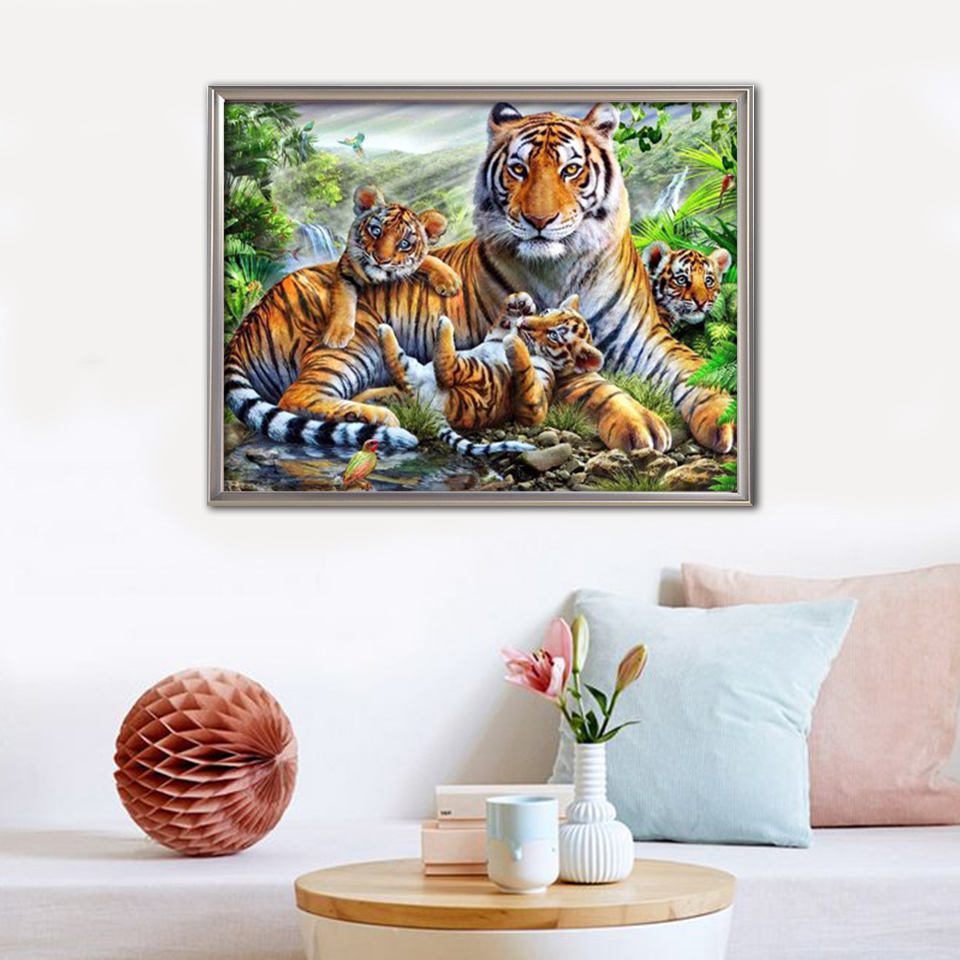 Evershine-DIY-Diamond-Mosaic-Tiger-Picture-Of-Rhinestones-Diamond-Embroidery-Animals-Diamond-Painting-Cross-Stitch-Wallpaper