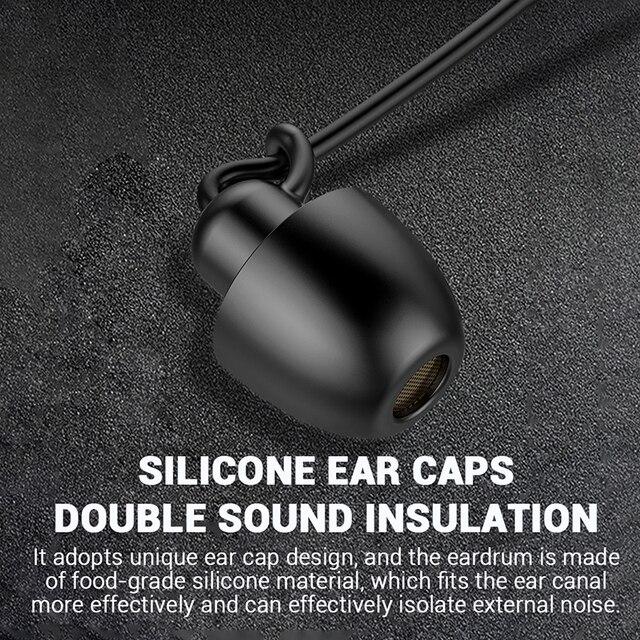 2pcs fashion wired sleep headphone