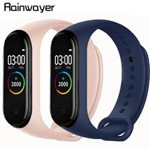 M4 Smart Wristband Smartband W
