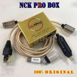 Оригинальный NCK Pro box NCK Pro 2 box (поддержка NCK + UMT 2 в 1) + UMF все загрузочный кабель для huawei .....