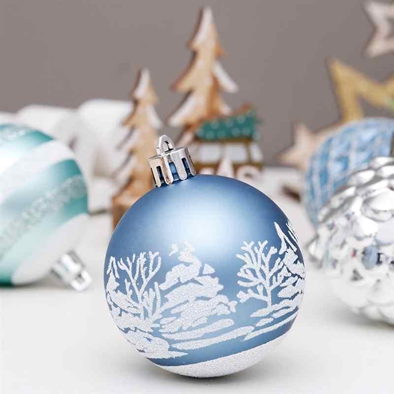 Ornament Mesh Ball Christmas Tree Ball