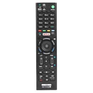 Image 1 - التحكم عن بعد لسوني الذكية التلفزيون RMT TX100D RMT TX101J RMT TX102U RMT TX102D RMT TX101D RMT TX100E RMT TX101E RMT TX200E Z15