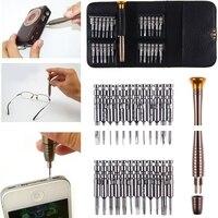 25 in1 Screwdriver Set Bits repair maintenance multitul tools screwdriver for phone/computer|Screwdriver| |  -