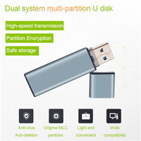 USB SSD Solid State U Disk Externe System U Disk 64 GB 1 TB für MACBOOK AIR PRO IMAC 2012 2019 JAHRE|Externe Solid-State-Laufwerke|   -