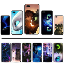 How to train your dragon pendant Custom Photo Soft Phone Case For OPPO A ax 3 5 3 37 57 59 37 73 75 83 71 2018 11 1k s PRO(China)