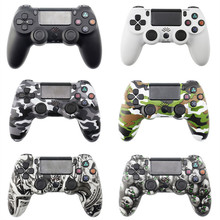 USB Wired/Wireless Bluetooth Gamepad for PS4 Controller Joypad for Playstation 4 Dualshock4 Games Joystick for PS3 PC controller