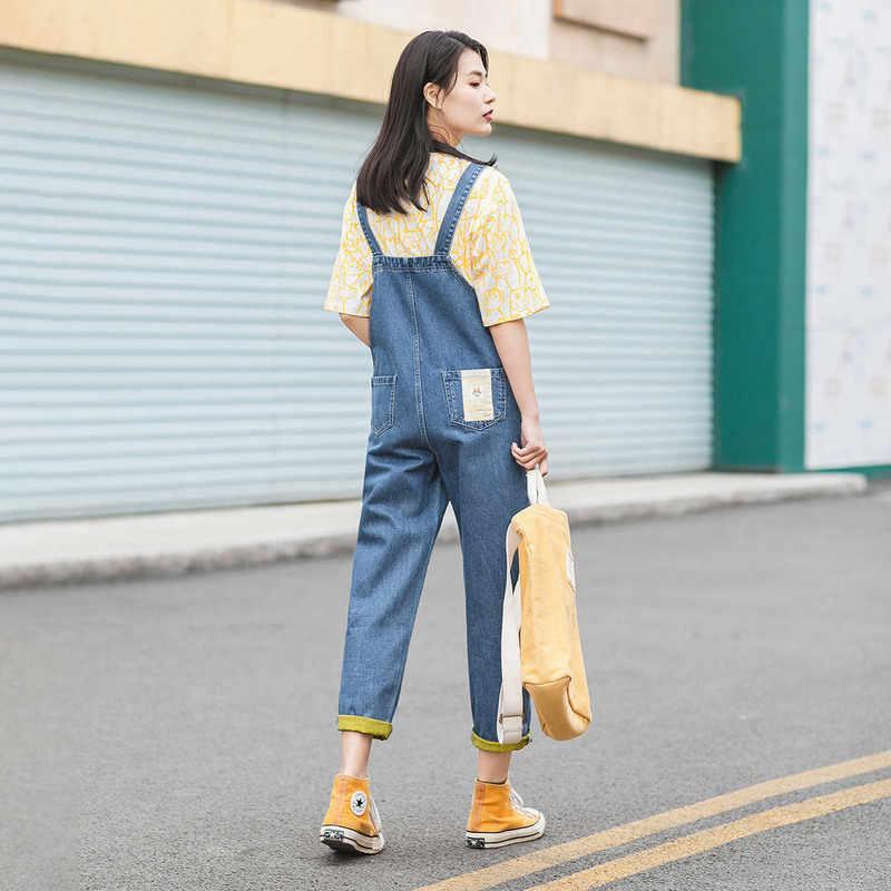 INMAN 2020 lato nowy nabytek osobowość dziura luźny ładny styl sukienki do kostek pończoch