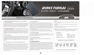 Image 5 - 2.4gh Wireless Immobilizer Car Engine Lock Autocar Immobilizer Intelligent Circuit Cut Off Anti Hijacking