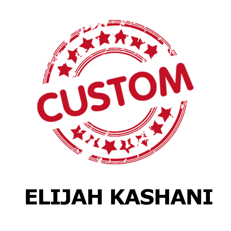 Custom Special Link