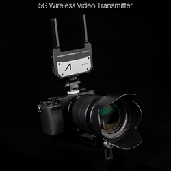 Accsoon CineEye Pocket Wireless Video Audio Transmitter Receiver HDMI Transmission Video Transmitter 1080P Video Audio