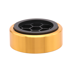 Image 5 - Алюминиевая пластиковая подставка для динамика, 61*23 мм