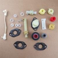 FHAWKEYEQ Manual Transmission Gearbox Gear Repair Kit New For VW Jetta Golf 84 92 Seat Toleto 92 99 191798116A 191 798 116 N