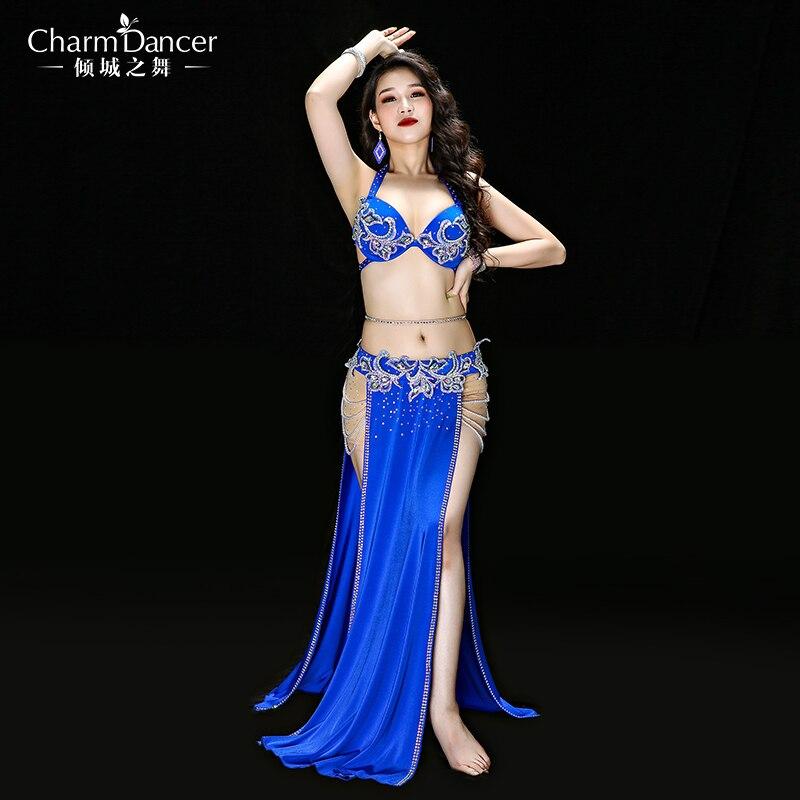 YC050  Belly Dancing Costume