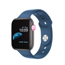 T5 IWO 13 Pro SmartWatch Changeable Strap Series 4 Smart watch Heart rate Blood pressure Watch For Apple Android Watch PK IWO 10 часы iwo smart watch iwo 11