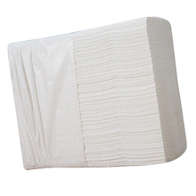200x/Pack Soft Multifold Paper Towels Wood Pulp Tissues Paper Extraction