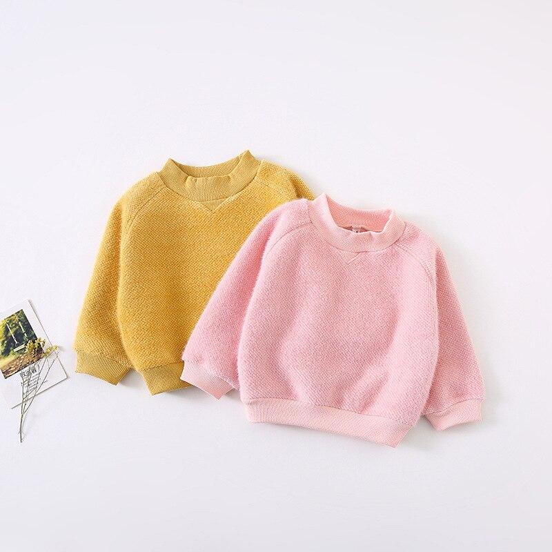 Casual girls hoodie