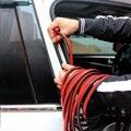 DIY Auto Gummi B Typ Noise Isolierung Auto Innen Zubehör Auto Tür Dichtung Streifen Aufkleber Anti-Staub Schalldichte Abdichtung streifen