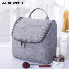 New Waterproof Men Hanging Makeup Bag Oxford Travel Organize
