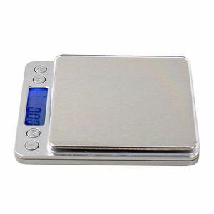 Image 5 - 500g x 0.01g Digital Pocket Jewelry Weight Electronic Balance Gram Scale
