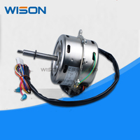Original 5P ceiling machine patio motor motor FN90A YDK90 6A universal FN90C for Gree air conditioner