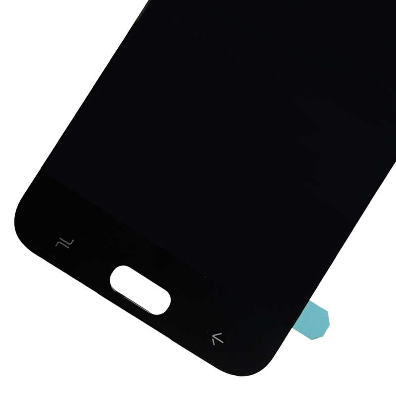 AMOLED شاشات LCD لسامسونج غالاكسي J4 J400 LCD J400F LCD J400G/DS SM-J400F شاشة الكريستال السائل لوحة مراقبة + مجموعة المحولات الرقمية لشاشة تعمل بلمس