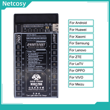 Test Cable Battery Activation Board For Android Series Smartphone Battery Fast Charging and Activated 2 in 1 Tools