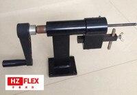 6mm a 25mm mangueira hidráulica portátil ferramenta skiving FS25HP máquina skiving mangueira hidráulica manual