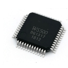 Ethernet оборудование TCP/IP протокол стек W5500 чип LQFP48 посылка